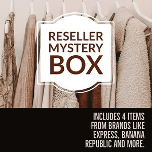 Reseller Mystery Box ✨